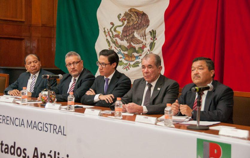 Contraloría del Poder Legislativo inicia ciclo de Conferencias