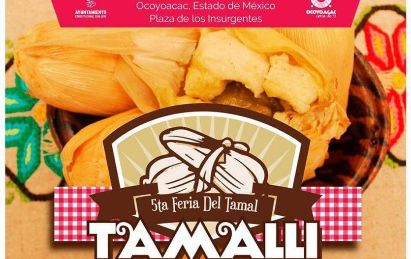 Quinta Feria del Tamal – Tamalli