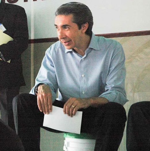 Ignacio Pichardo ignora  peticiones ciudadanas