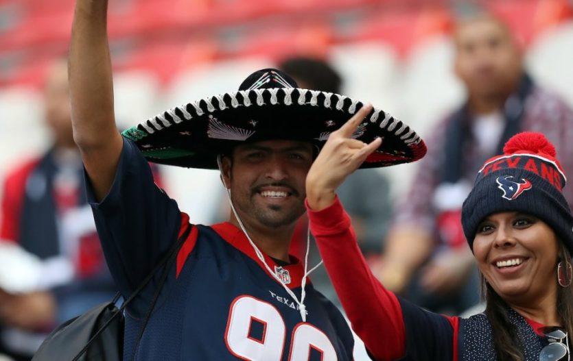 Futbol Americano, el tercer deporte más popular de México