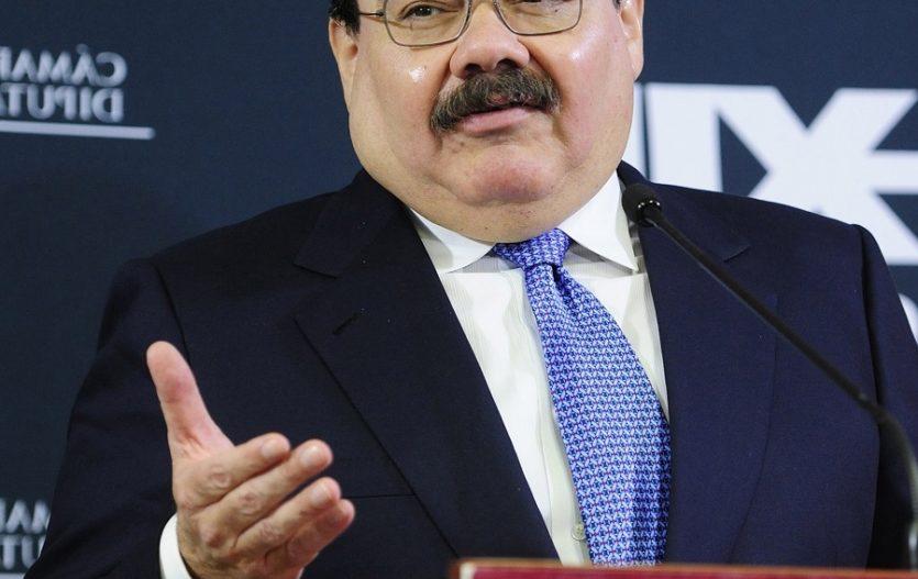 El PRI impulsará convenio para reducir tope de gastos de campaña a gobernador