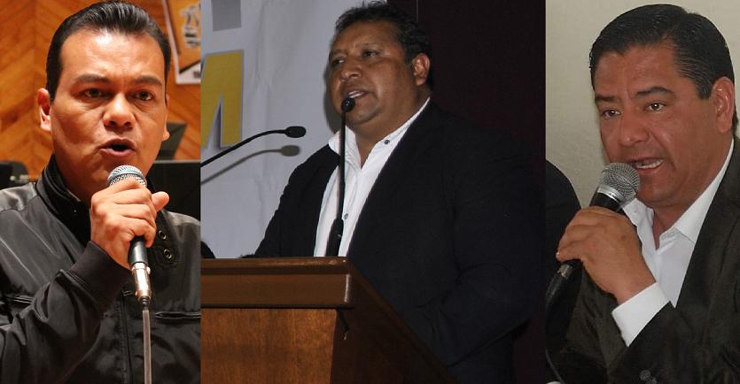Este miércoles, el PRD define a su candidato a la gubernatura mexiquense