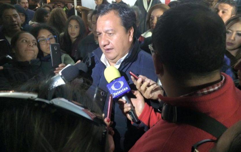 Vivienda digna y agua para todos los mexiquenses propone candidato del PT al gobierno mexiquense