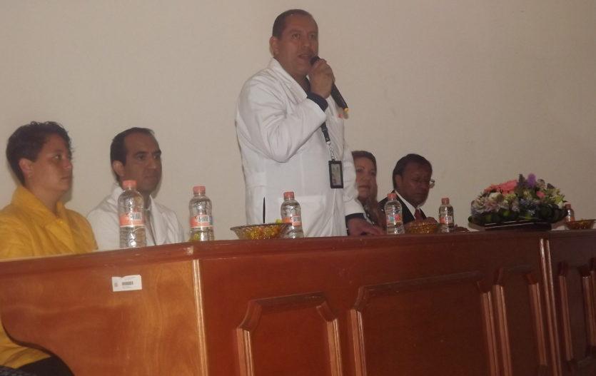 En Joquicingo coordinan acciones en favor de la salud