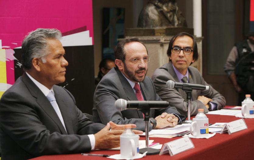 UAEM participará en Feria Internacional del Libro Estado de México