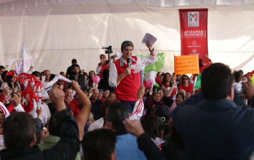 El Revolucionario Institucional, realizará el proceso de selección de candidatos más riguroso: Nemer