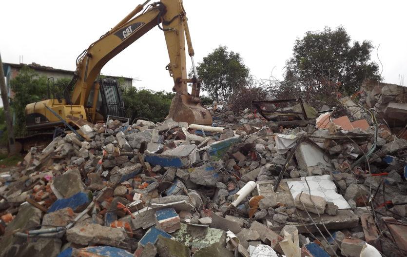 En Villa Guerrero inicia campaña de donación, a favor de damnificados de sismo del 19-S