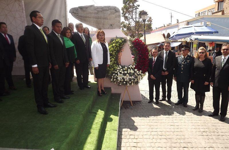 Mexicaltzingo conmemora y festeja 148 años de erigirse municipio