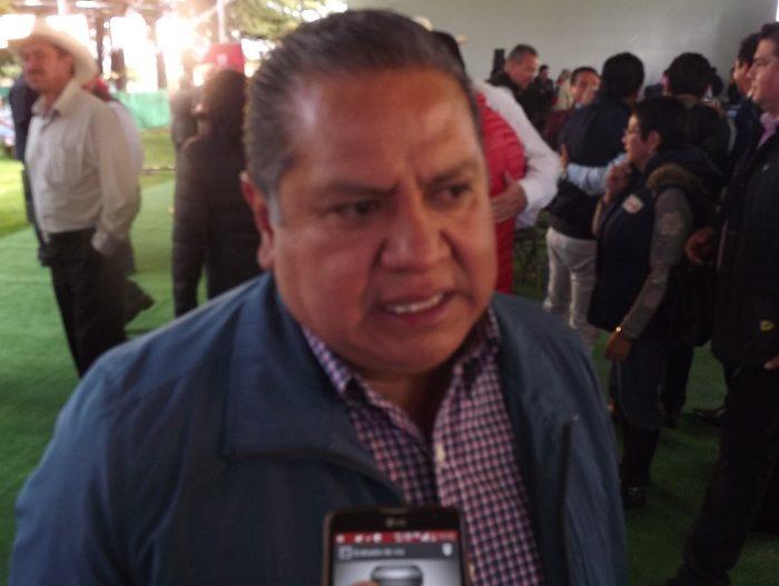 Alcalde de Tianguistenco solicitó al gobernador, la instalación de aulas móviles, por afectaciones del sismo