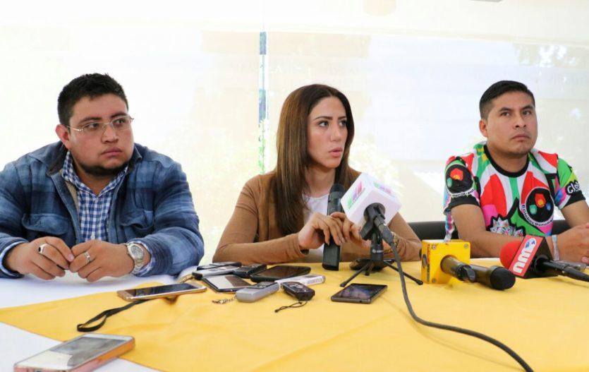 *Festival Luz llega a Ocuilan, en apoyo a la reactivación de la economía
