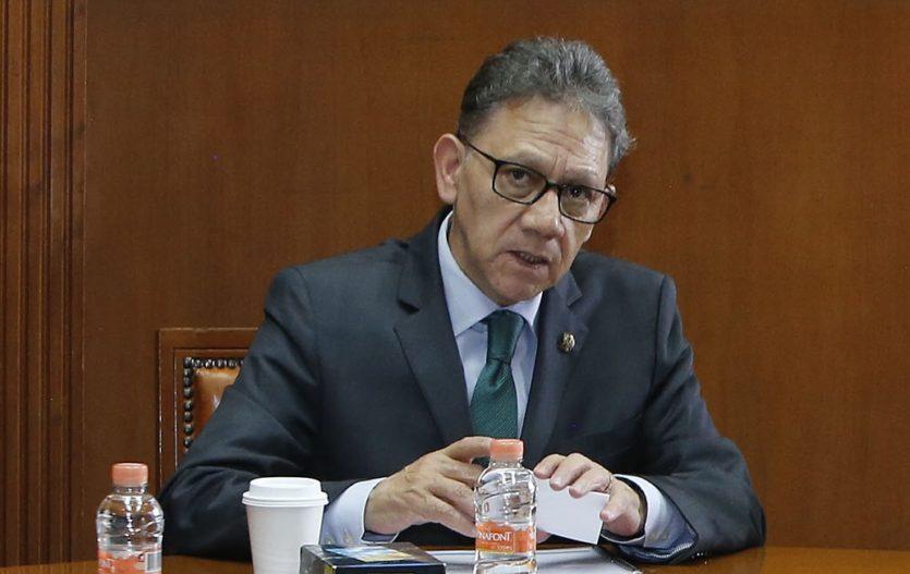 Alfredo Barrera seguirá en la búsqueda de más recursos para la UAEM