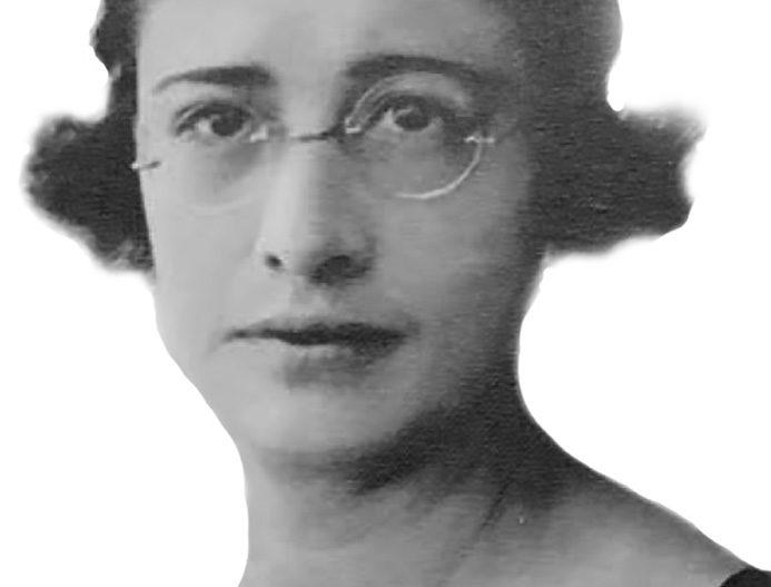 Albertina Ezeta Uribe, primer mujer mexiquense en ser diputada federal