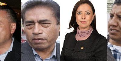 Morena aprueba candidatos a presidentes municipales de Edomex