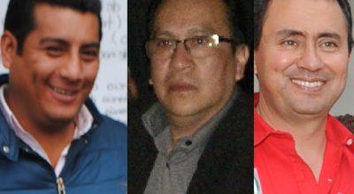 Morena aprobó 25 nombres más a candidatos a presidentes municipales